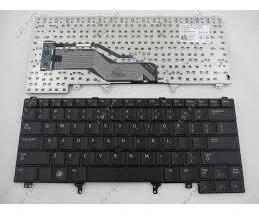 Teclado Para Dell Latitude E E Em Es Xt3 E64