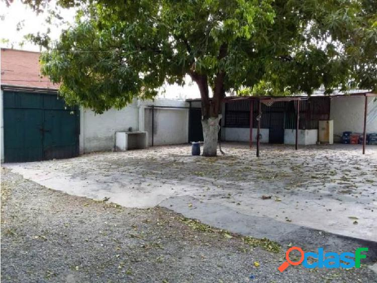 Terreno en Alquiler Centro Barquisimeto Lara Rahco