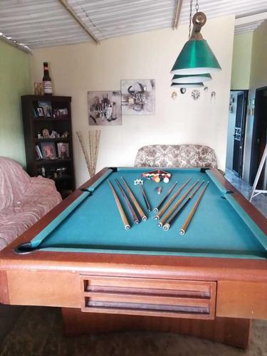 Descripción:Mesa De Pool Profesional (350v)