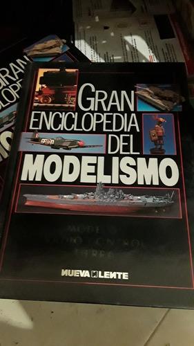 Gran Enciclopedia Del Modelismo