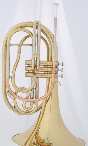 Corno Frances De Marcha Bb- Trompeta
