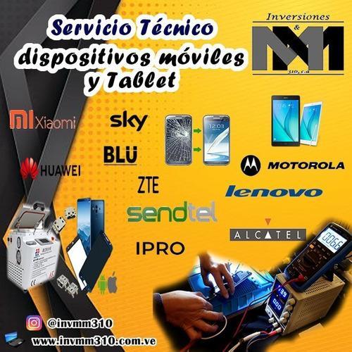 Reparacion De Equipos Celulares Servicio Tecnico Telfonos
