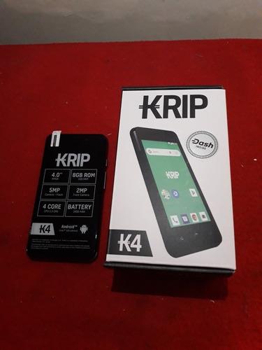 Celular Androip Krip K4