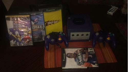 Nintendo Game Cube Original