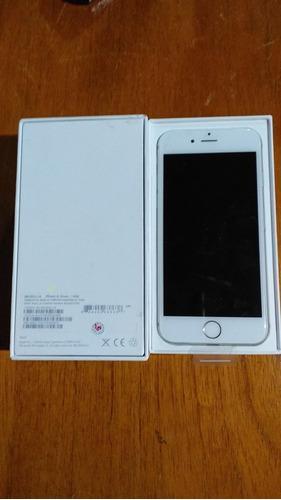 iPhone 6 De 64 Gb Nuevo