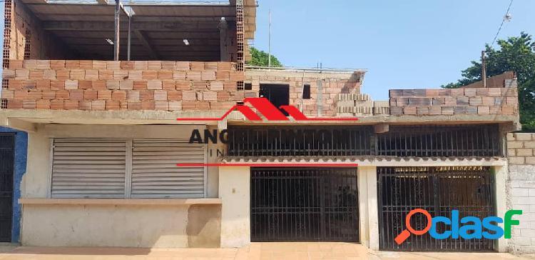 CASA EN VENTA AMPARO MARACAIBO API 5126