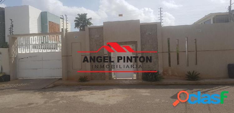 CASA VENTA LA GILCON MARACAIBO API 3942