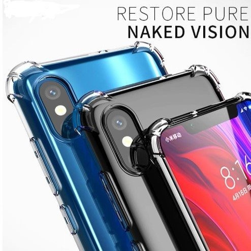 Forro Xiaomi Redmi 7a 6a 6 Note 6 Pro 7 Mi8 Lite A2 Mi 9 Se