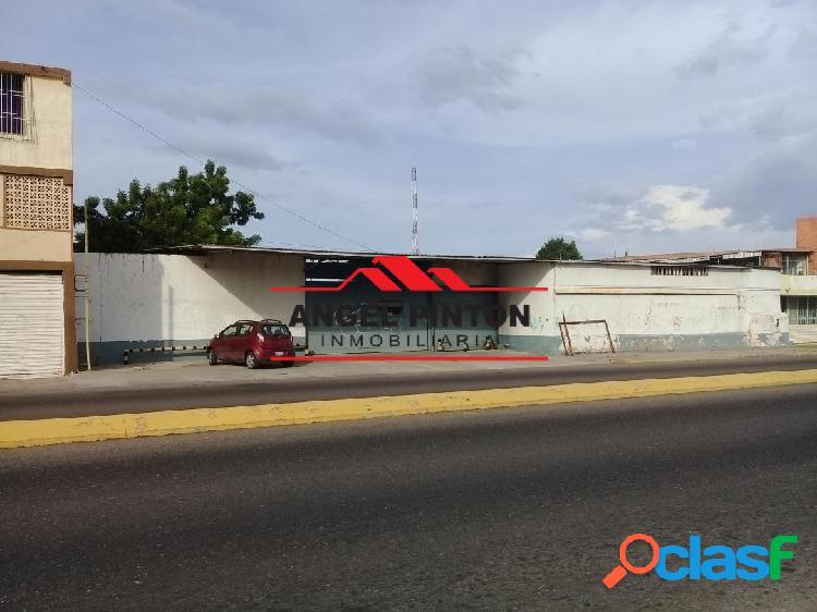 LOCAL ALQUILER LA LIMPIA MARACAIBO API 4912