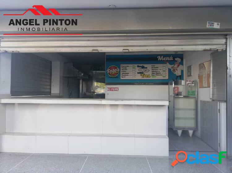 LOCAL COMERCIAL ALQUILER SAN FRANCISCO API 5250