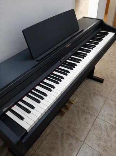 Piano Digital Roland Rp- Teclas Venta O Cambio  $