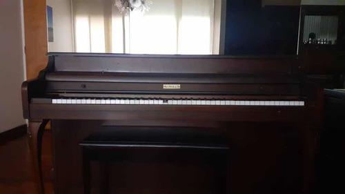 Piano Vertical Marca Kimball