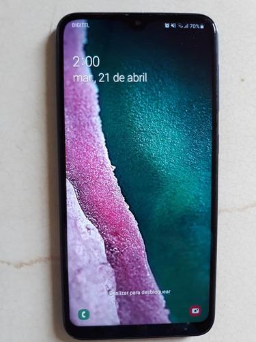 Samsung A10 Con Todos Los Accesorios Y En Caja