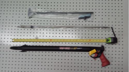 Arpón Para Pesca Submarina 70 Centímetros