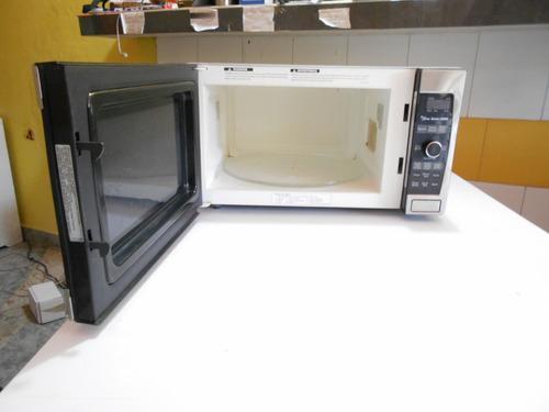 Horno Microondas Inverter Panasonic Oferta