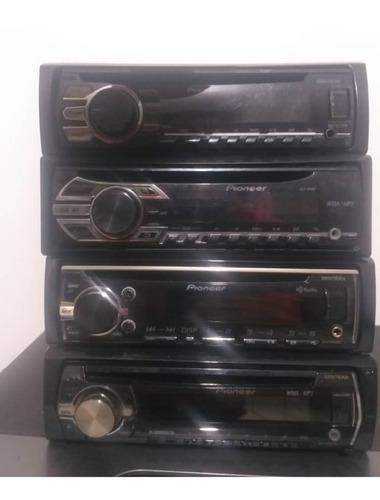 Reproductores 1 Din Pioneer, Importados De Los Usa.