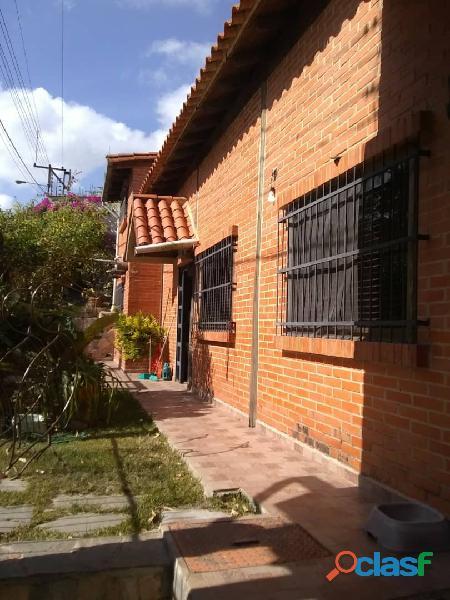 Vendo Casa en Naguanagua zona la Entrada