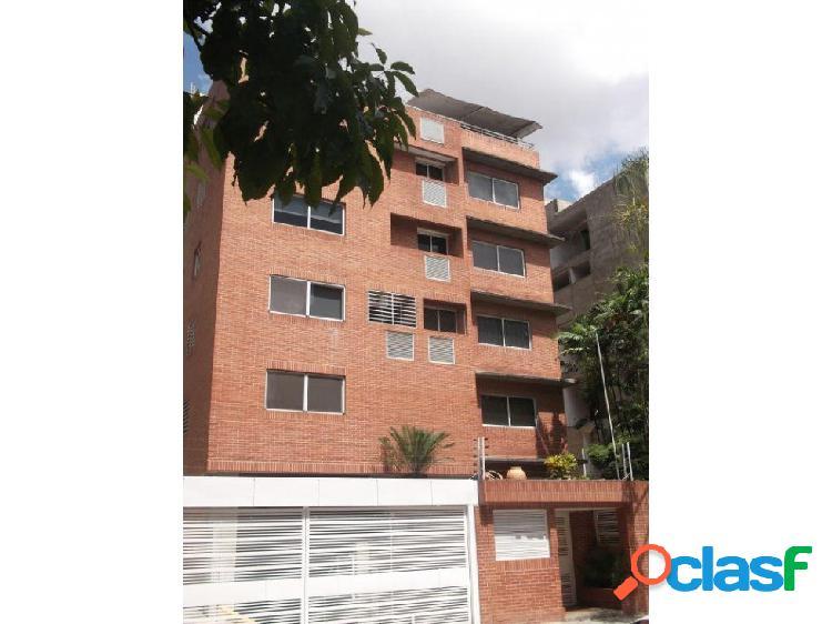 Apartamento En Venta Los Naranjos De Las Mercedes
