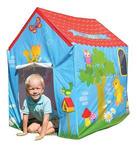Casa De Juegos Para Niños Bestway # Tienda Cod 611