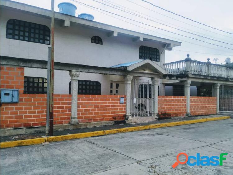 Casa Dos Niv Urb Valle Alto Los Teques
