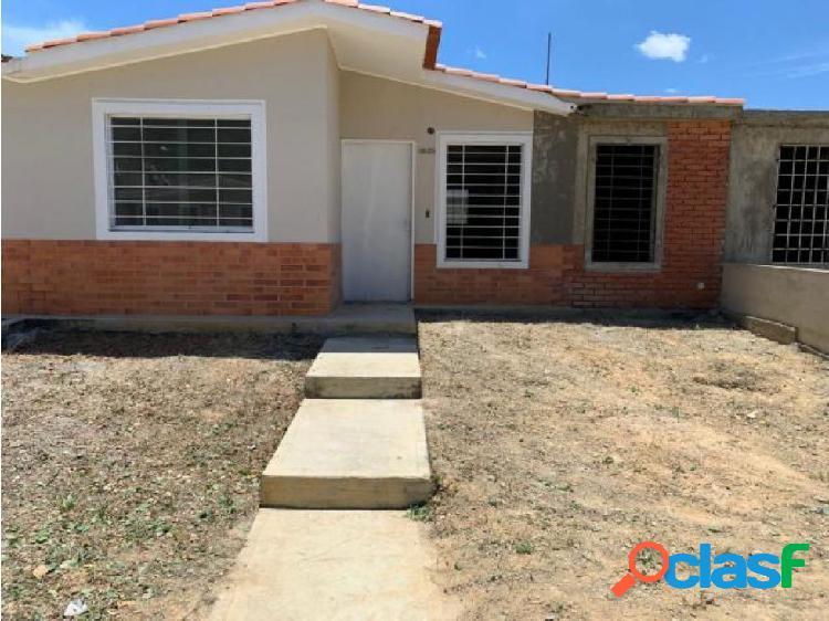 Casa Venta Barquisimeto La Ensenada 20-3270 F&M