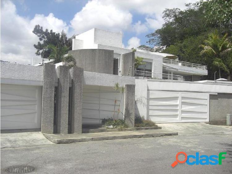 Casa en Venta Macaracuay FR5 MLS20-2054