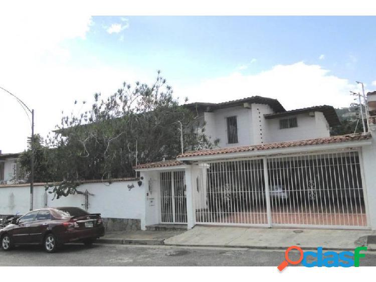 Casa en Venta Santa Paula FR5 MLS17-4594