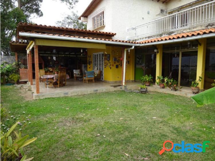 Casa en Venta Santa Paula FR5 MLS20-12102