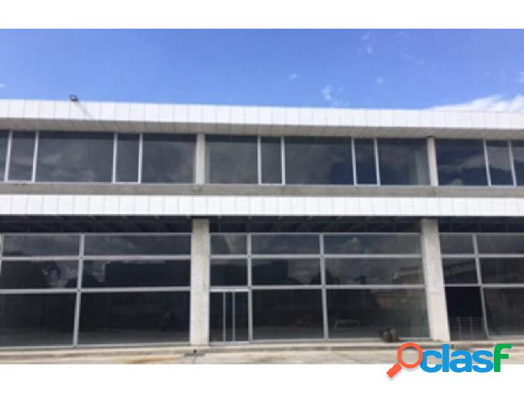 Comercial Alquiler Zona Industrial BarquisimetoMR