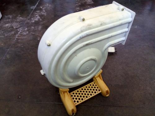 Compresor De Aire Para Inflables, Eléctrico, S&t Motor