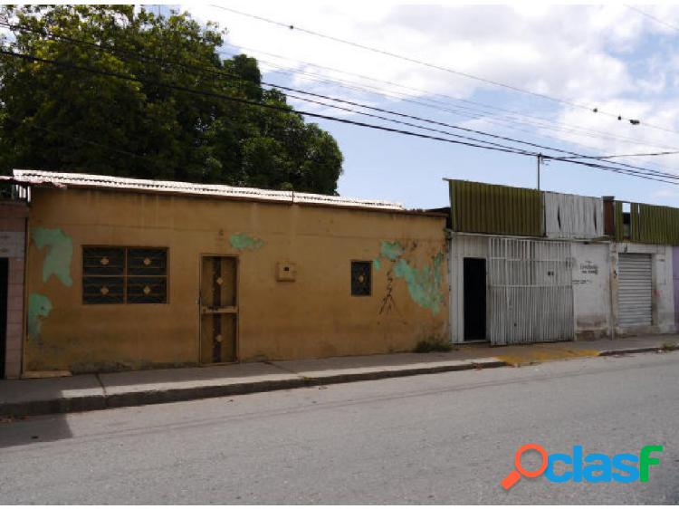 Galpon en Venta en Centro Barquisimeto Lara