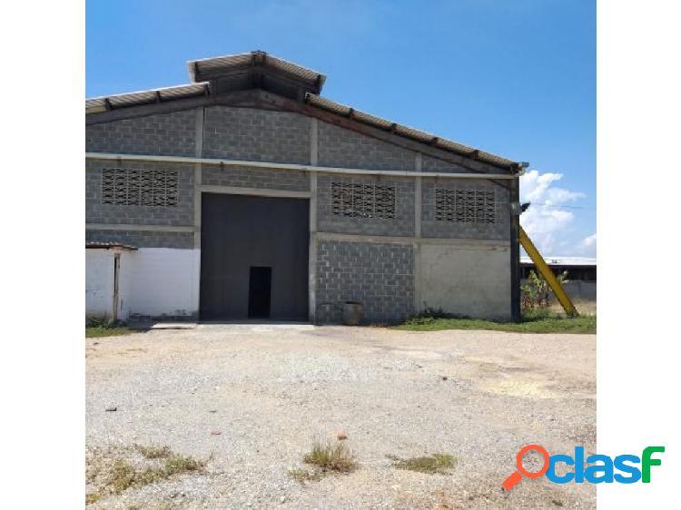 Galpon en Venta en Zona Industrial Barquisimeto