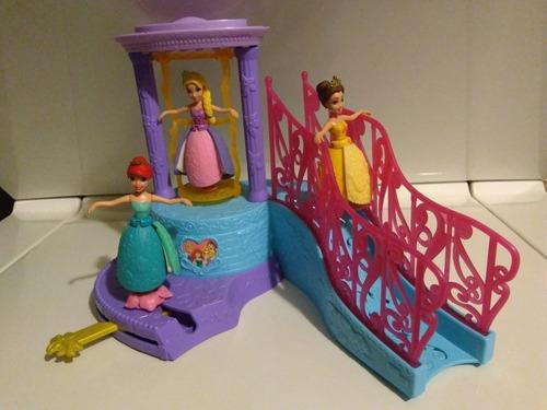 Juguete Para Piscina O El Baño De Las Princesas De Disney