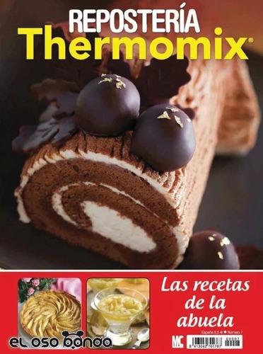 Revista Digital Las Recetas De La Abuela