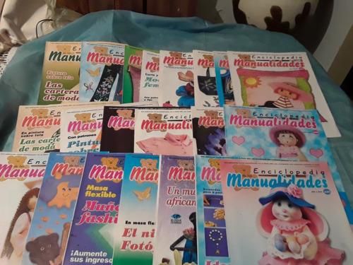 Revistas De Manualidades