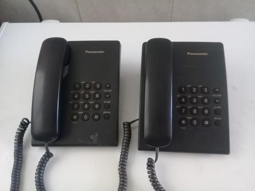 Telefonos Fijos Local Casa Linea Cantv Oficina Panasonic