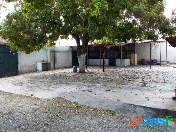 Terreno en Alquiler en Centro Barquisimeto Lara