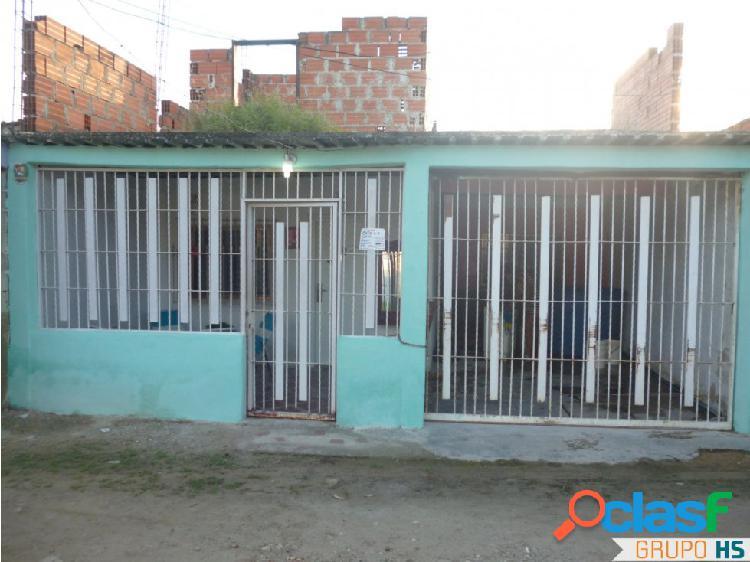Venta de Casa Urbanización Santa Ines. La Morita