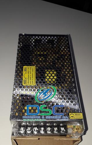 Cargador De Batería Para Plantas Eléctricas 24 Voltios