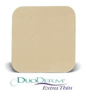Duoderm Apositos Extra Thin Cgf 10 X 10 Cm (original)