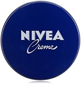 Nivea Crema 100% Original Azul La Mas Hidratante 150 Ml