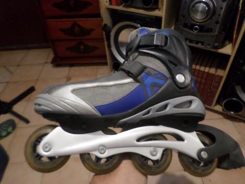 Patines Roller Derby Gmm