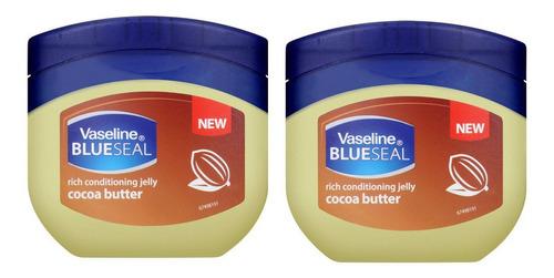 Vaselina Blueseal Cocoa Butter 100 Ml 2 Pack