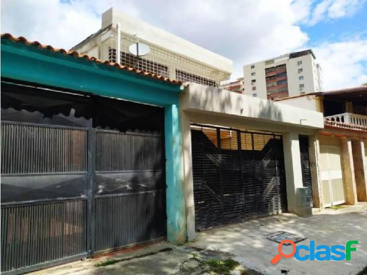 Casa Venta Urb Sabana Larga Prebo Cod.20-11929 ORG