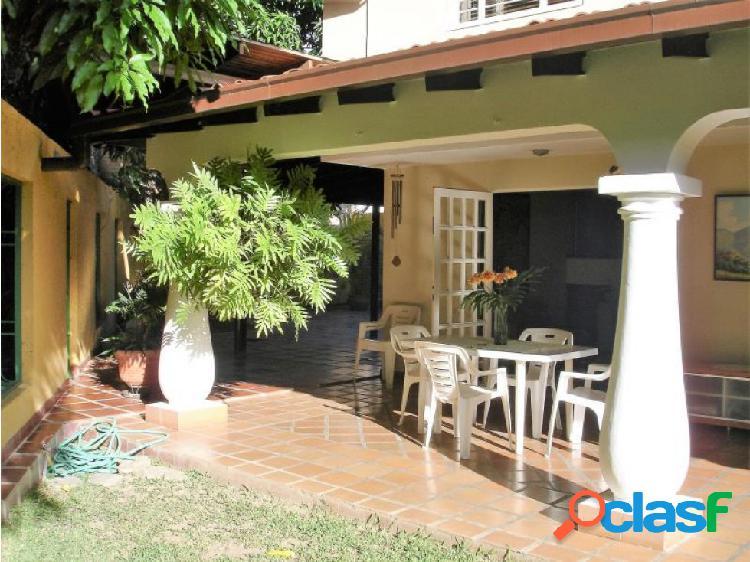 Casa en Venta Santa Paula FR5 MLS19-4266
