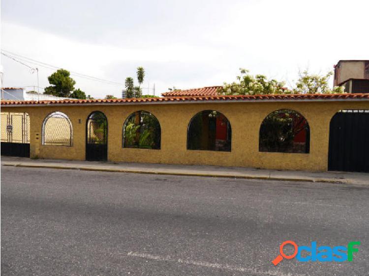 Casa en Venta en Centro Barquisimeto Lara