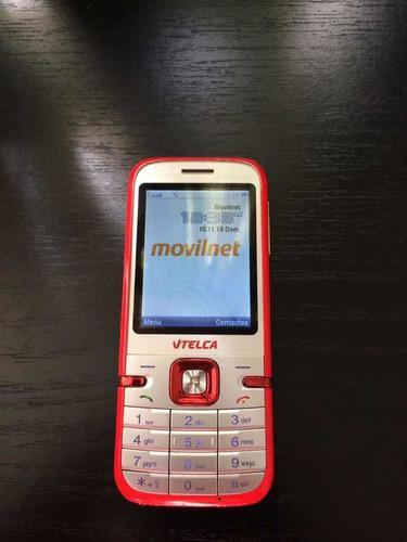 Celular Zte 133 Para Repuestos