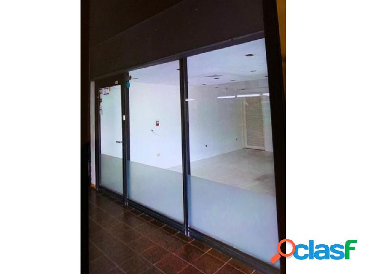 SE ALQUILA LOCAL COMERCIAL MULTICENTRO MACARACUAY