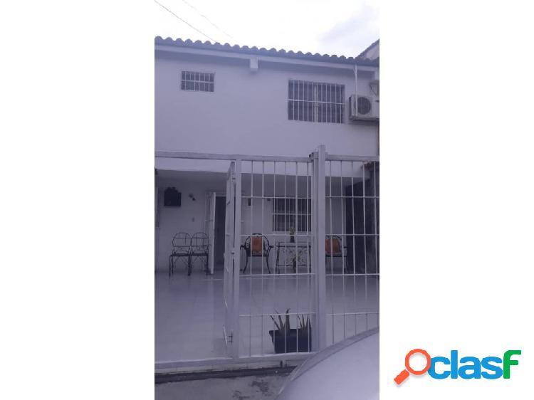 Vendo Casa en Conj. Res. La LLovizna Naguanagua