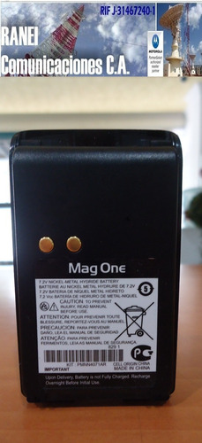 Bateria Mag One